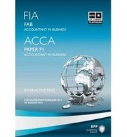 Fia Foundations of Accountant in