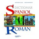 DICTIONAR SPANIOL-ROMAN