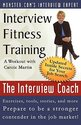 Interview Fitness Training a Workout with Carole