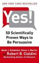 Yes!: 50 Scientifically Proven Ways to Be