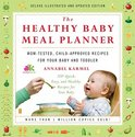 The Healthy Baby Meal Planner: Mom-Tested,