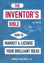 The Inventor's Bible: How to Market and License