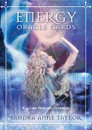 Energy Oracle Cards: A 53-Card Deck and