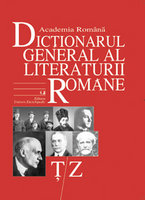 Dictionarul General al Literaturii