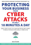 Protecting Your Business From Cyber Attacks In Onl