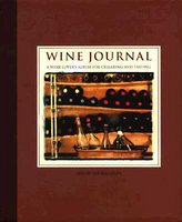 Wine Journal: A Wine Lover's Album for