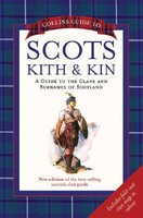 Collins Guide to Scots Kith & Kin: A