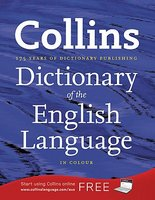 Collins Dictionary of the English