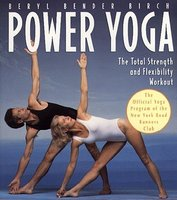 Power Yoga: The Total Strength and