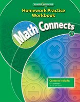 Math Connects 4, Homework Practice