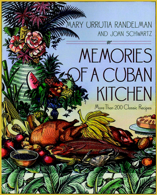 Memories of a Cuban Kitchen: More Than