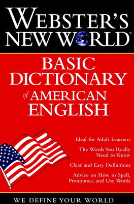 Webster's New World Basic Dictionary of