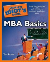 The Complete Idiot's Guide to MBA