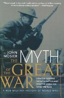The Myth of the Great War: A New