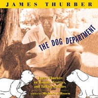 The Dog Department: James Thurber on