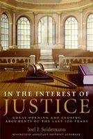 In the Interest of Justice: Great