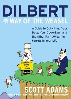 Dilbert and the Way of the Weasel: A