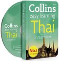 Collins Easy Learning Thai Phrasebook [With CD