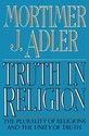 Truth in Religion: The Plurality of Religions and