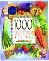 1,000 Vegetarian Recipes
