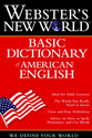 Webster's New World Basic Dictionary of American