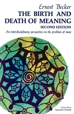 The Birth and Death of Meaning: An