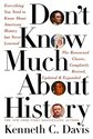 Don't Know Much about History: Everything You Need