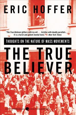 The True Believer: Thoughts on the Nature of Mass