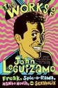 The Works of John Leguizamo: Freak, Spic-O-Rama,