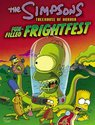 The Simpsons Treehouse of Horror Fun-Filled