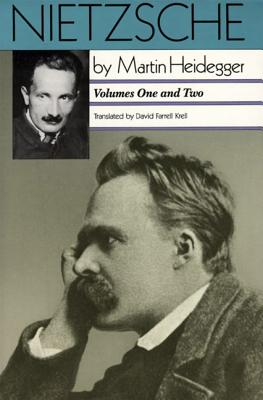 Nietzsche: Volumes One and Two: Volumes One and