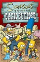 Simpsons Comics Barn Burner