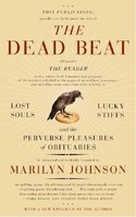 The Dead Beat: Lost Souls, Lucky Stiffs,