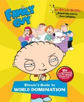 Family Guy: Stewie's Guide to World