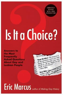Is It a Choice? - 3rd Edition: Answers