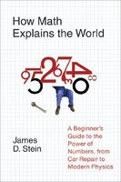How Math Explains the World: A Guide to