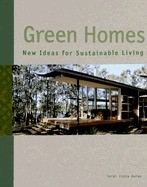 Green Homes: New Ideas for Sustainable