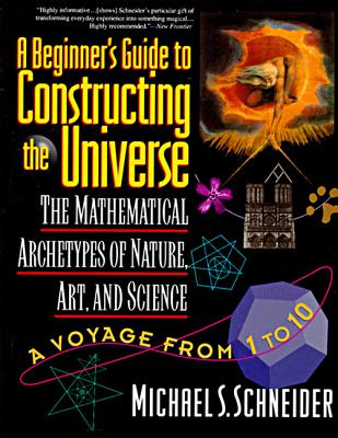 The Beginner's Guide to Constructing the Universe: