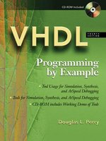 VHDL [With CDROM]