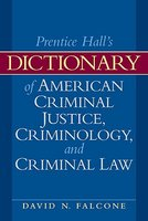 Prentice Hall's Dictionary of American