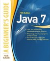 Java 7, a Beginner's Guide, 5th Edition