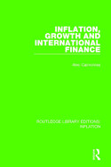 Inflation, Growth and International Finance