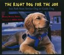 The Right Dog for the Job: Ira's Path from Service