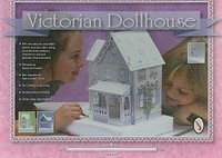 Create Your Own Victorian Dollhouse