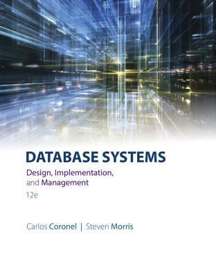 Database Systems: Design  Implementation  & Manage