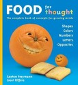Food for Thought: The Complete Book of Concepts