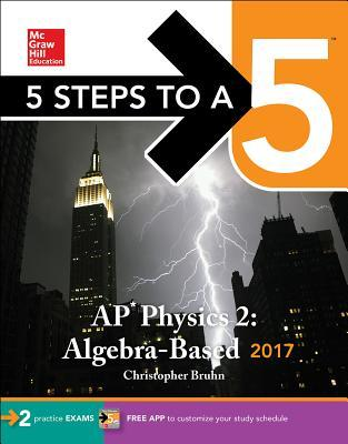 5 Steps to a 5: AP Physics 2 2017