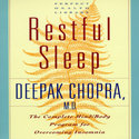 Restful Sleep: The Complete Mind/Body Program for