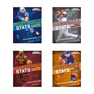 Sports STATS and Stories