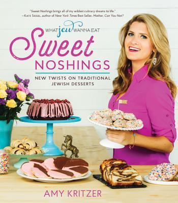 Sweet Noshings: New Twists On Traditional Jewish B